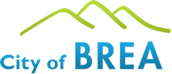 Brea, California homepage